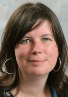 Ms Emma Clare Corlett