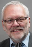 Mr Steve Morphew