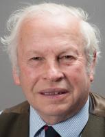 Mr Beverley Herbert Alison Spratt