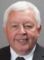 Mr Ron Charles Hanton