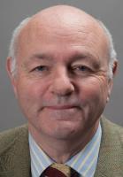 Mr Keith Walter Kiddie