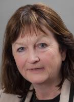 Ms Judy Britannia Caroline Oliver