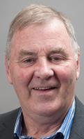 Mr Vic James Thomson