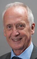 Mr Colin Wayne Foulger