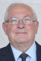 Mr Eric Vardy