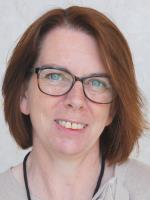 Sharon Blundell