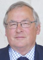 Mr Nick Daubney