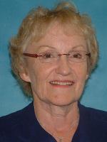 Mrs Judy Leggett