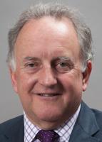Mr Stuart Michael Clancy