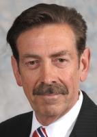Mr John Martyn Ward